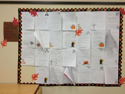 31 best rl stines the nightmare room series images on pinterest here is a great scary story unit for elementary middle school students that is perfect for halloween fall fandeluxe Choice Image