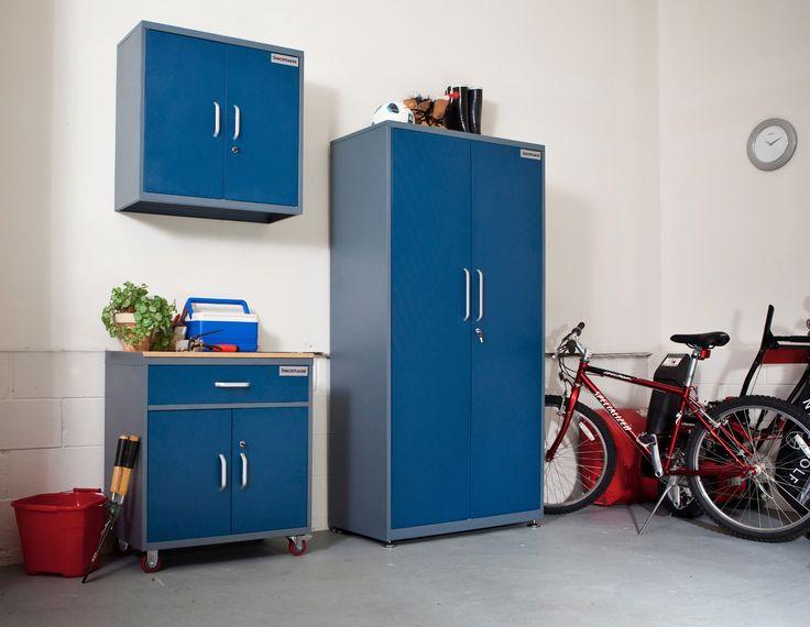 best 25+ metal garage cabinets ideas on pinterest | man cave