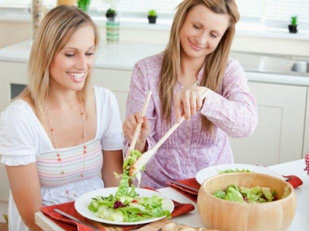 Zayıflamak için 10 temel kural ! | Sağlıklı Besin - Yaşam ve Sağlık Blog'u