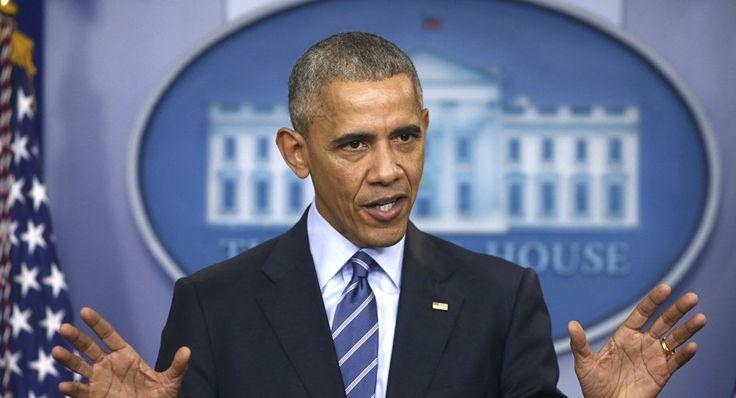 SUED E PROSPERIDADE: Deputado: com suas ações administração Obama está ...