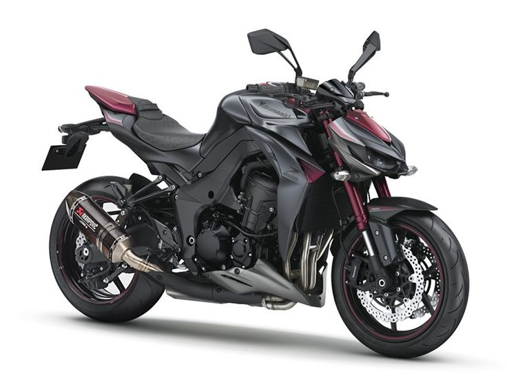 Kawasaki+Z1000+Edição+Sugomi+|+Moto+|+Sport