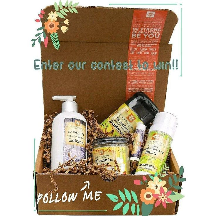 "ENTER to win a FREE ""DAYSPA Box Club"" sample Box!!!! You have the chance!  Just go to our Facebook business page at http://ift.tt/2DxxHWo and follow the instructions in the latest contest post to enter!  #dayspabodybasics #boxclub #boxsubscription #box #contest #free #giveaway #prize #winner #enternow #entry #sharethispost #montana #shoplocal #organic #natural #green #gogreen #madeinmontana"