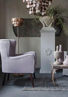 Vintage 2.0 DIY | doe het zelf De kracht van een uniek interieur zit 'em in unieke combinaties. Door verschillende woonstijlen te mixen creëer je spanning. www.twoonhuis.nl