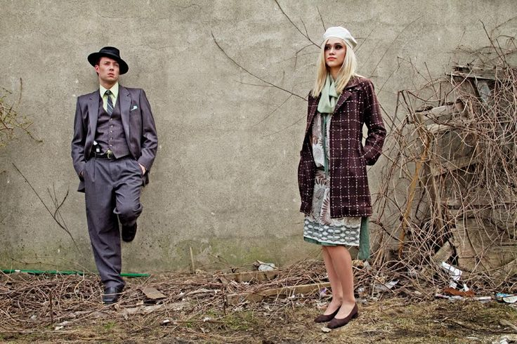 bonnie and clyde photo shoot - Google Search