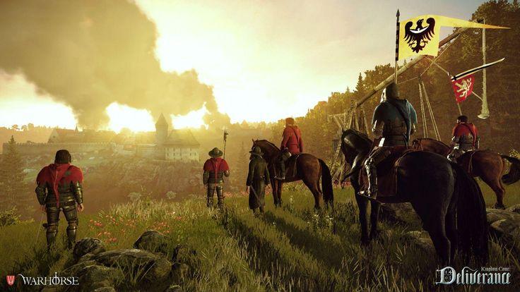Kingdom Come: Deliverance New Screenshots 9