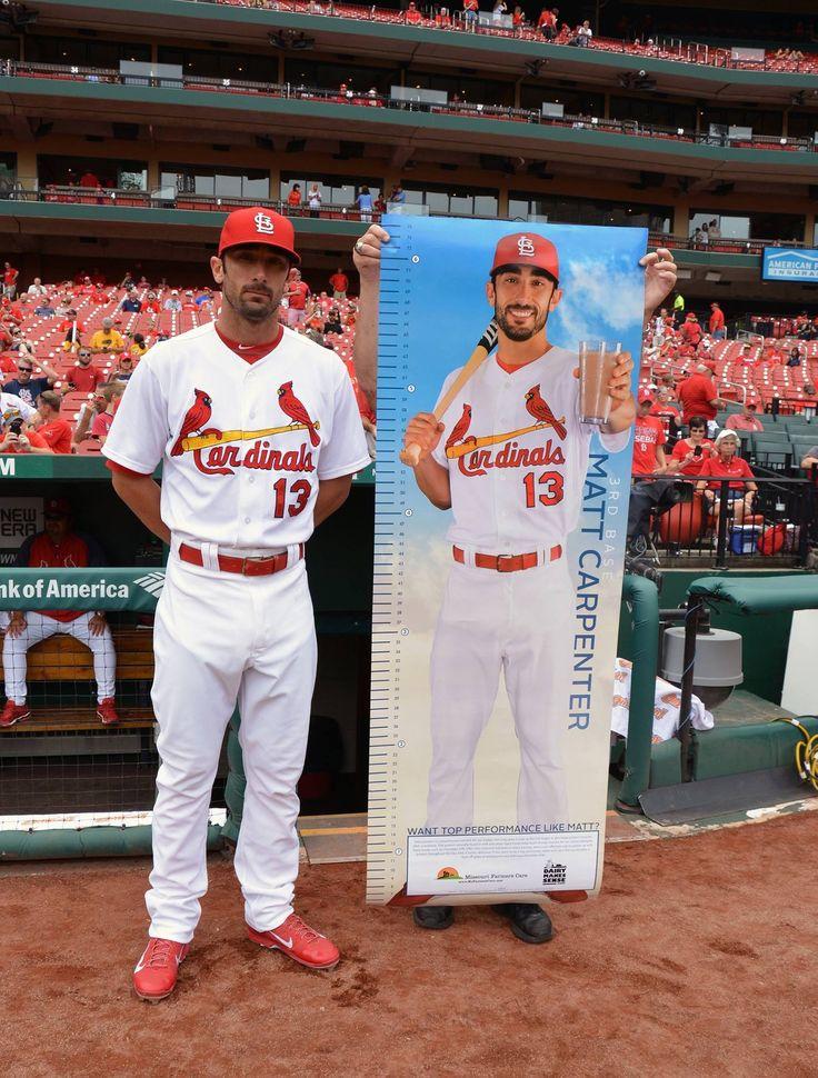 Matt Carp Poster boys, St louis baseball, Cardinals baseball