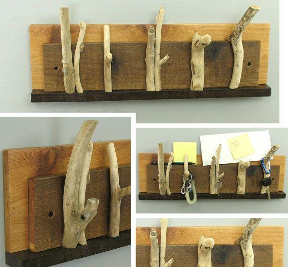 key hanger wood 1