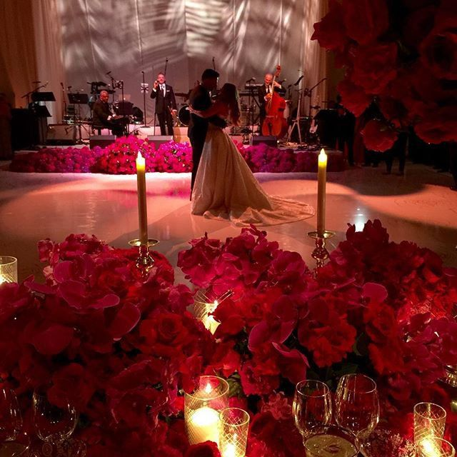 Pin for Later: See Sofia Vergara and Joe Manganiello's Wedding Pictures!