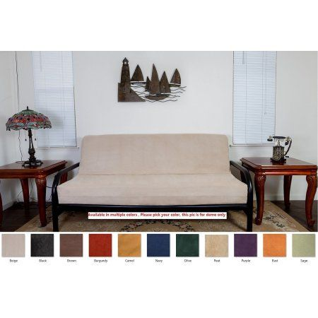 The 25 best Futon mattress covers ideas on Pinterest Twin size