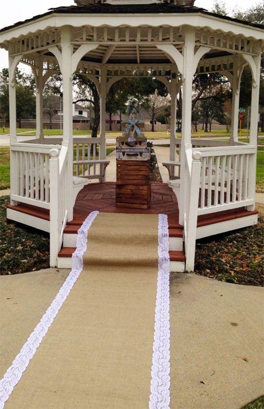 236 best outdoor wedding ideas images on pinterest glamping 25 rustic elegant wedding ideas you will love junglespirit Gallery