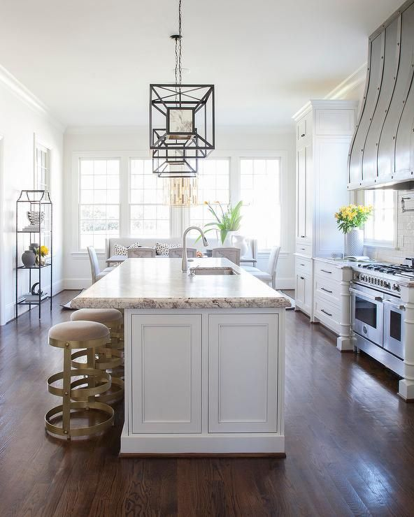 17 Ideas For Grey Kitchens That Are: 17 Best Ideas About Gray Granite On Pinterest