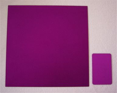 Have You Heard About These Magical Purple Plates?: Healing Lesson of the Day