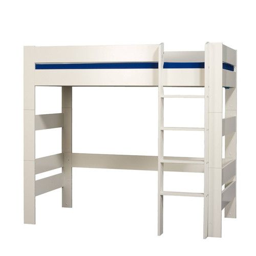 Found it at Wayfair.co.uk - Childrenz European Single High Sleeper Bed