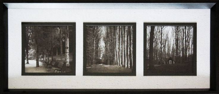 Fotografías enmarcadas Código Ch03-1 70 x 30 cm $8.000