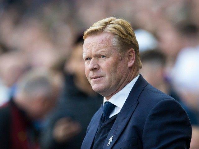 "Ronald Koeman looking forward to ""special"" Southampton return #Everton #Southampton #Football"