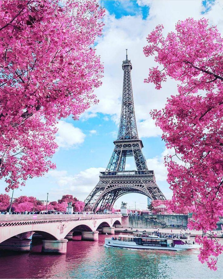Картинки на французском языке о природе
