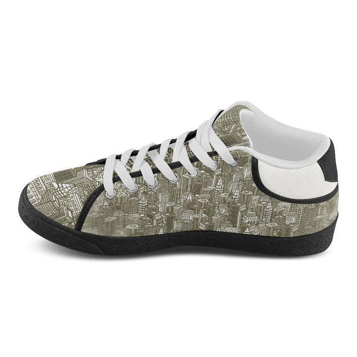 #Concrete #Visions #Men #shoes