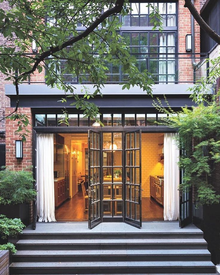 1000 ideas about exterior french doors on pinterest for Exterior patio doors for sale