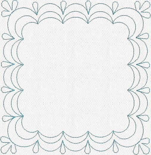quilting templates for borders - 180 best borders images on pinterest free motion