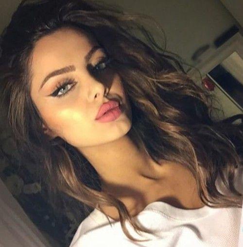 libanesische Frauen schön