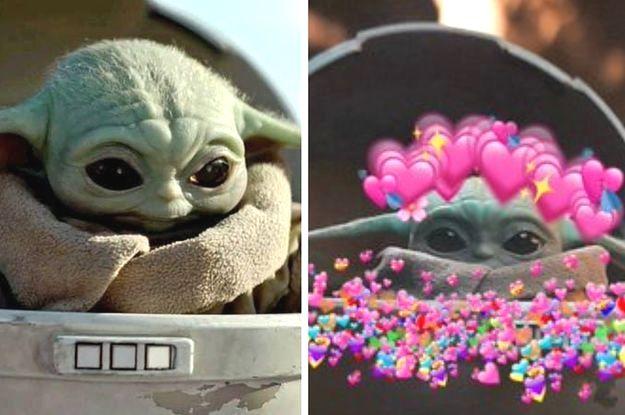 11 Newborn Baby Hacks For New Moms Yoda Meme Star Wars Baby Yoda