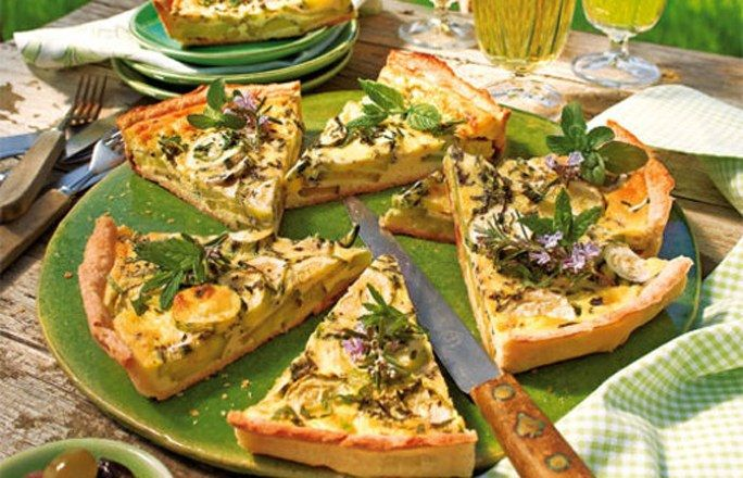 10 vegetarische Picknick-Rezepte: http://www.bildderfrau.de/rezepte/vegetarische-picknick-rezepte-d60322.html  #vegetarisch