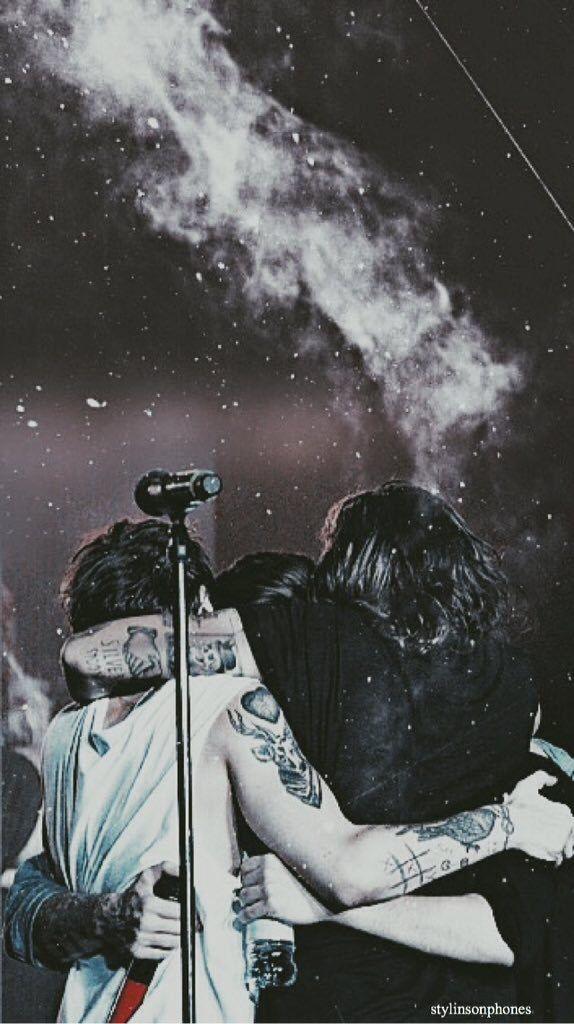 "One Direction ""Last Hug"" Free Lockscreen ✨ [ CTTO: @stylinsonphones ]"
