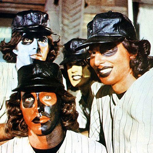 Warriors Movie Clips: Baseball Furies -The Warriors
