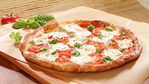 Pizza Margherita | Casprezeny.sk