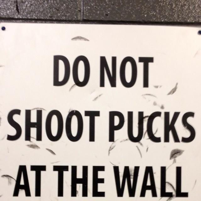 If you're a hockey parent, no explanation necessary.