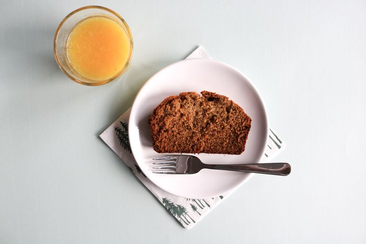 Sunday Banana Bread  https://allthesweetness.com/blog/2017-02/sunday-banana-bread