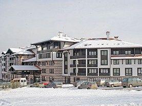 Ski Bulgaria - Bansko - Hotel Lion 4*