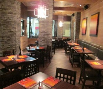 Large Private Dining Room Granite City Food & Brewery Indianapolis Sunday brunch buffet