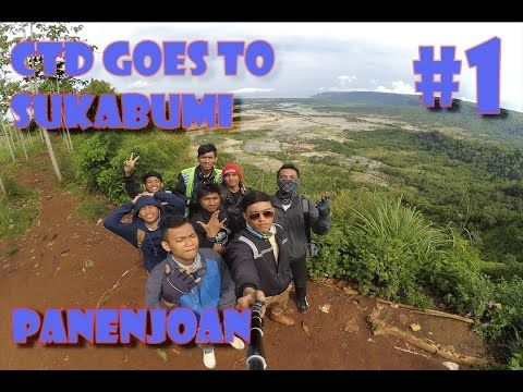 Trip to Geo Park Ciletuh, Sukabumi #1 - Beken.id