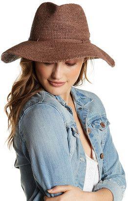 Helen Kaminski Sefa Hat #hat #womens