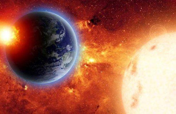 La bufala della fine del mondo il 23 settembre. La prima foto (falsa) di Nibiru