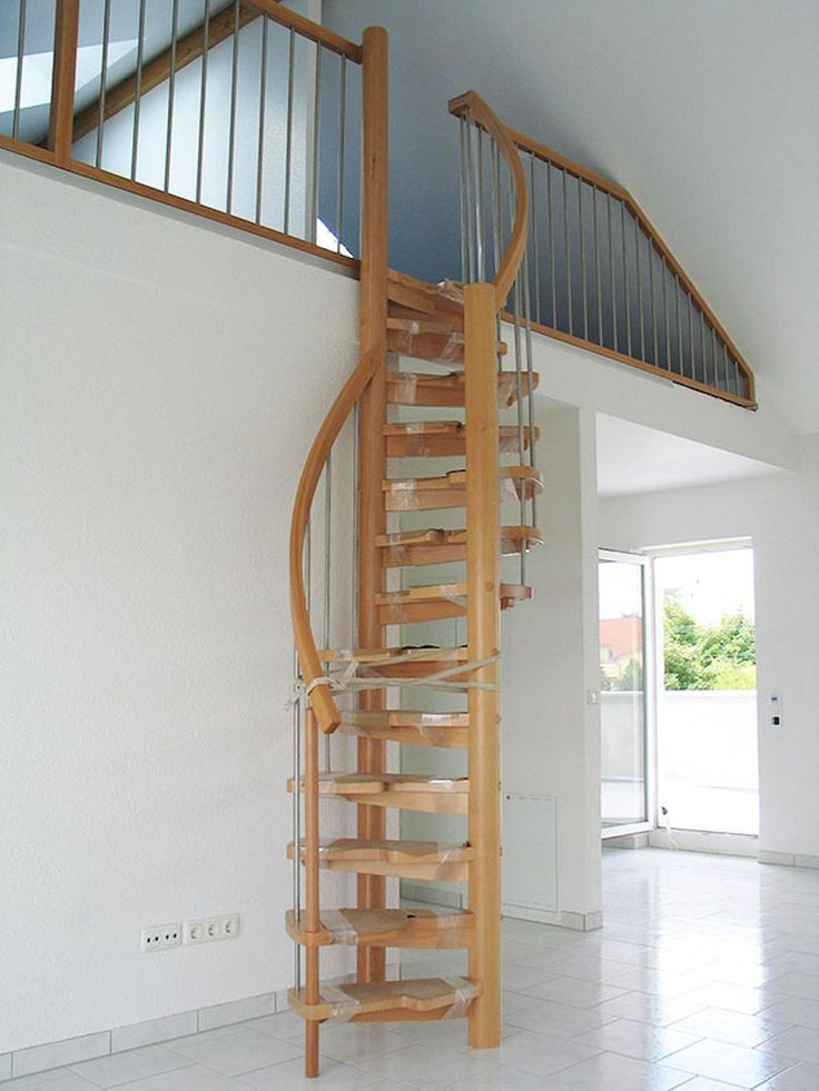 Incredible loft stair ideas for small room (62) | Stairs ...