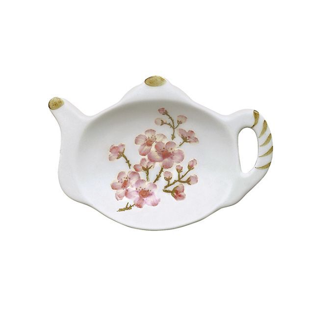 teapot teabag holder   ... tea collection prev next back to tea bag holder caddies previous next