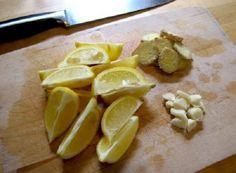 Remediu pentru desfundarea arterelor, reducerea colesterolului si intarirea imunitatii