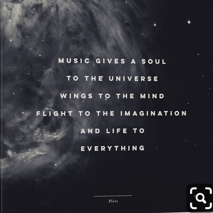 Pin by Connie Hood on Music (With images) Music quotes