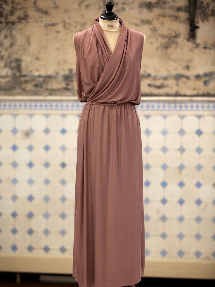 Billedresultat for sy lang kjole