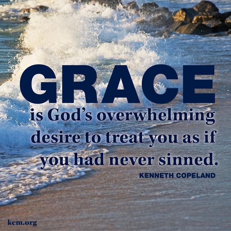 Gods Grace Quotes: GRACE... #Christian Quotes #inspiration