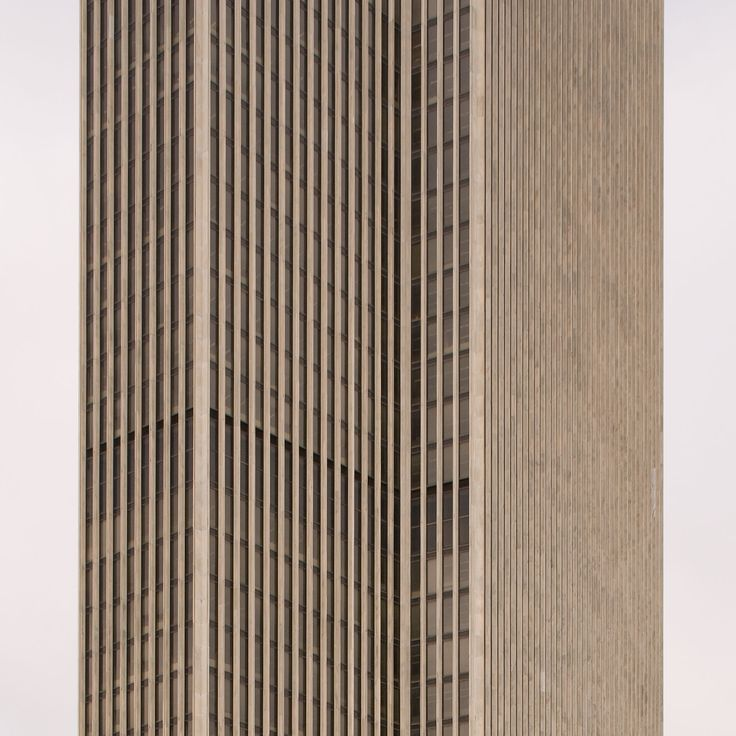 USA-Albany (2008) - Serie: Fassadenstruktur