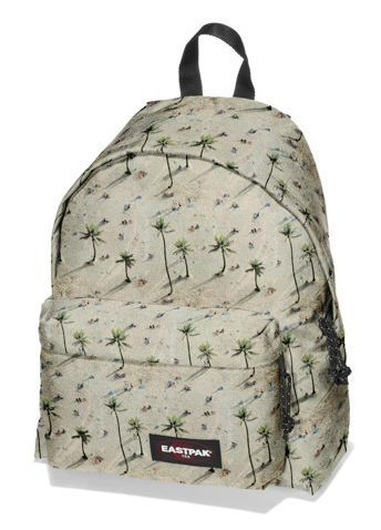 Sac Eastpak padded gris Eastpak
