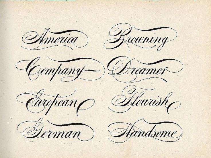 Best images about graphic design penmanship