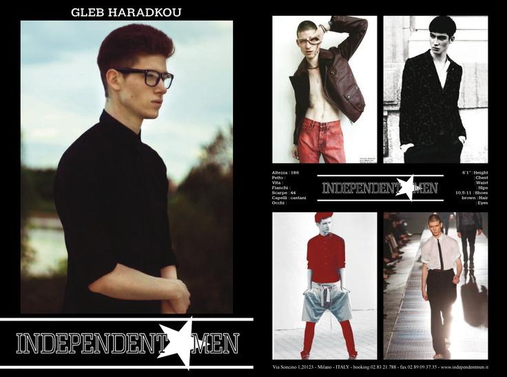 Gleb Haradkou - SS14