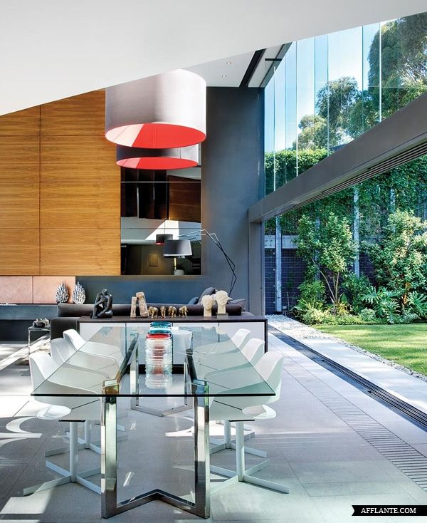 Nettleton 199 Design By SAOTA And OKHA Interiors