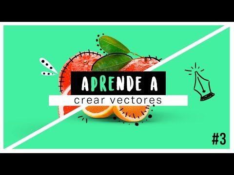 Aprende a vectorizar en ADOBE ILLUSTRATOR   #semanadelillustrator - YouTube