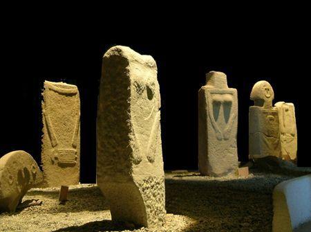 Le Statue Stele Lunigianesi