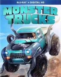 ''Watch'' Monster Trucks (2017) Full Digital Movie (1080p) Online fREE, Stream & Download, Super HD Print ! Putlocker